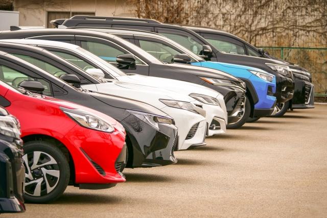 泉佐野市、中古車購入は、㈱モスト保険企画へご相談ください。